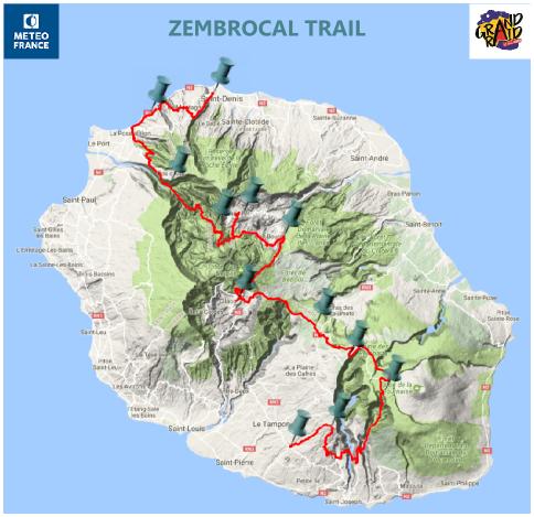 parcours Zembrocal